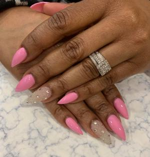 THE LATEST SUMMER MANICURE TRENDS - Posh Spa and Lounge